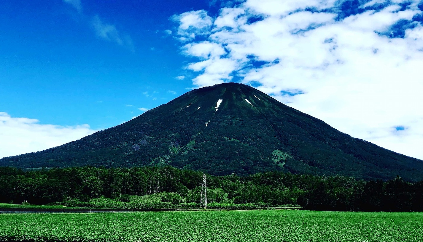 Pure Beauty Of Japanese Nature – Mt. Yotei